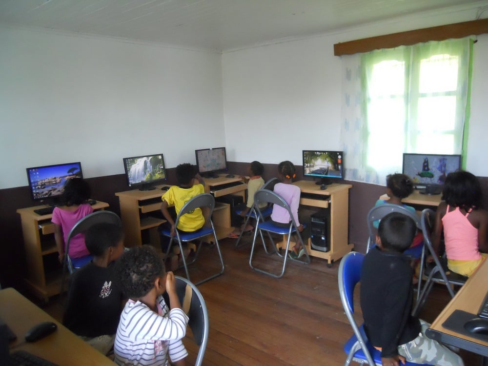 Cours d'informatique